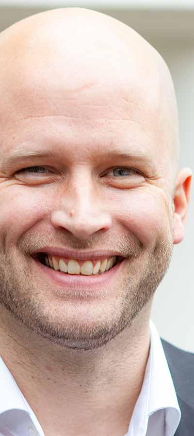 SAFECOR Beratung Sicherheit Henning Wulff