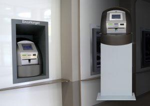 Deposit CashSafe SBE