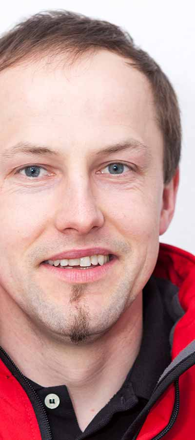 SAFECOR Service Support Martin Rohrmann
